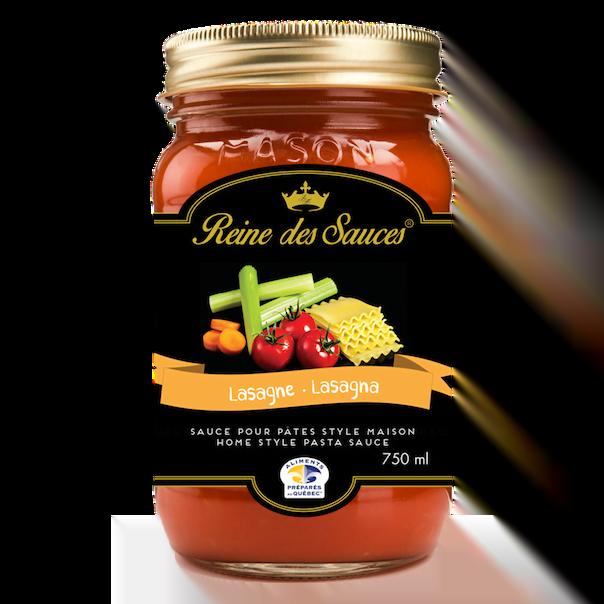 Sauce pour Lasagne - Sauce pour pâtes style maison