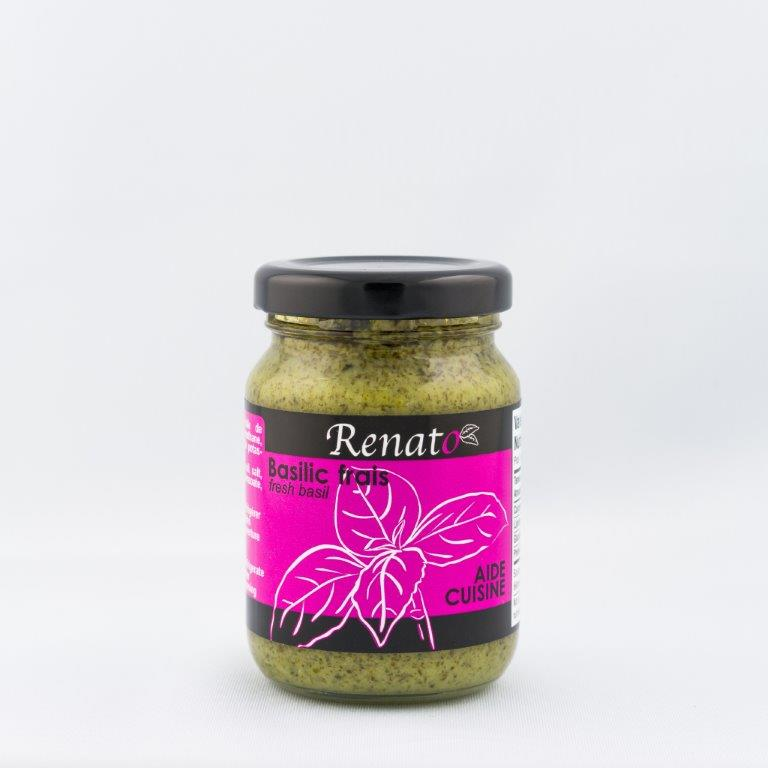 Basilic frais - Renato